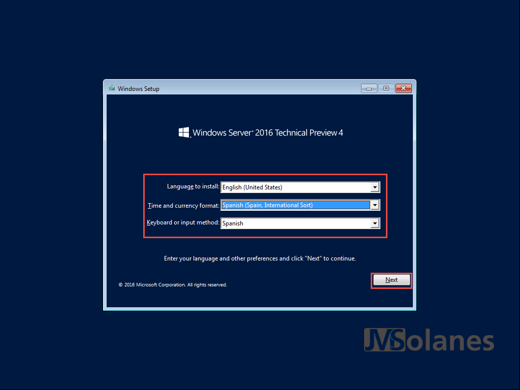 Servidor Web .NET y SQL con Windows 2016 core | Josep Maria Solanes