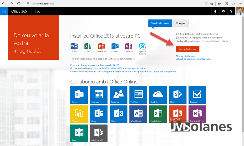 activar office 2016 professional plus para siempre
