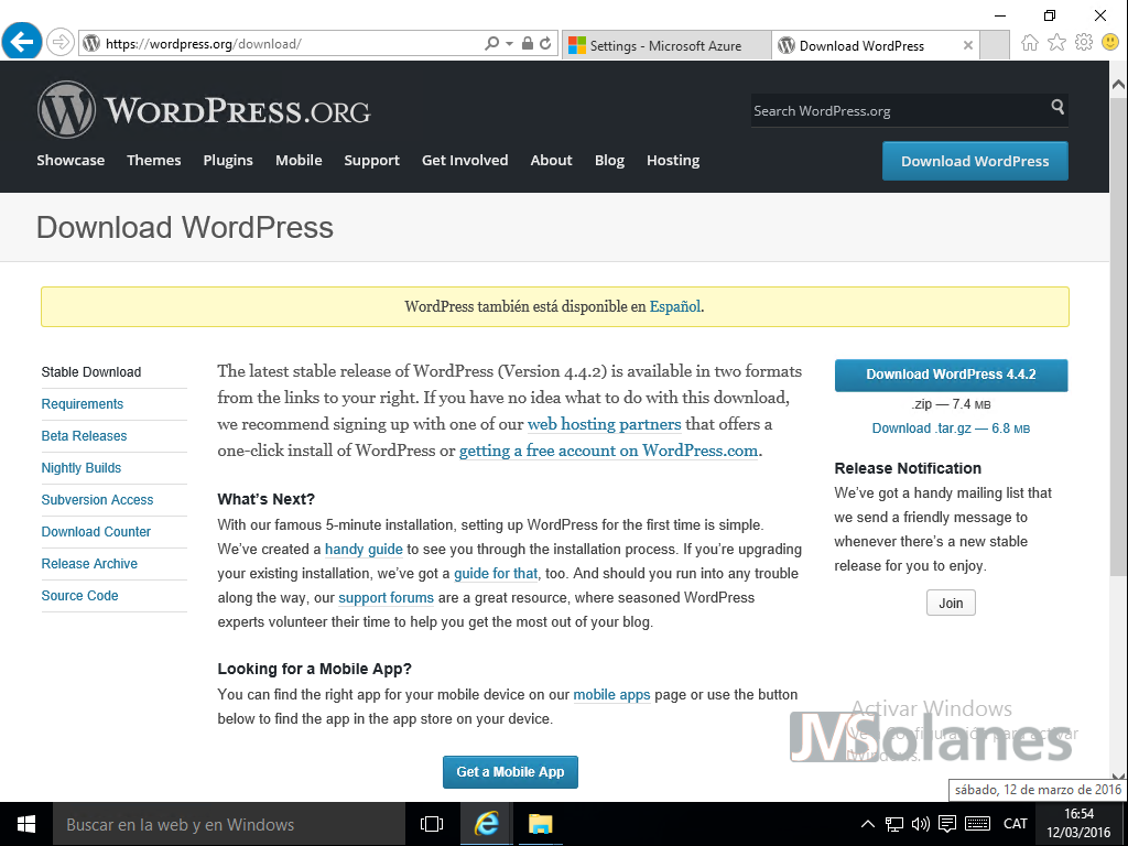 wordpress-a-azure-23a