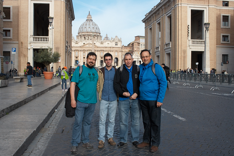 MVP al Microsoft Community Open Day Roma 2016